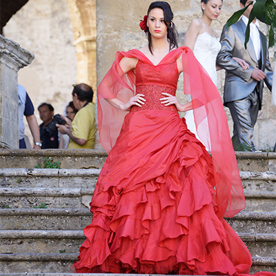 san gimignano fashion day
